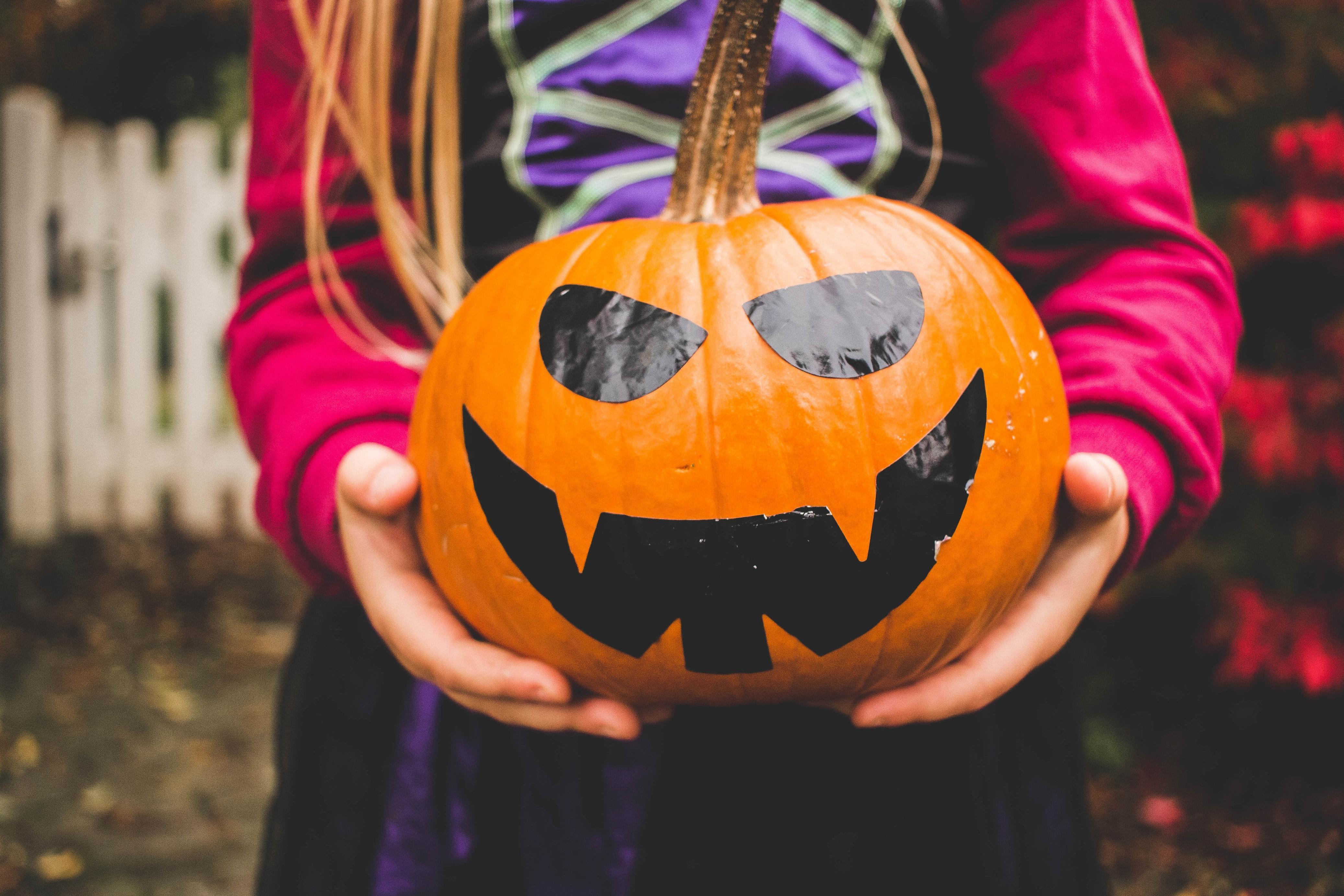 Cinco Ideas de Marketing Digital para Halloween | Gestores Adwords
